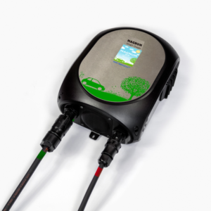 6kW Magnum Smart Charger Type 2