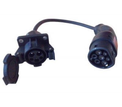 Adapter-Type1-Type2-vooraanzicht-300x300